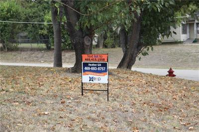 Dallas County Residential Lots & Land For Sale: 602 NW 18th Street