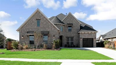 Frisco Single Family Home For Sale: 16135 Beargrass Boulevard