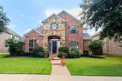 Frisco Single Family Home For Sale: 1935 Hathaway Lane