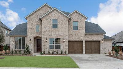 Frisco Single Family Home For Sale: 2193 Beebrush Boulevard