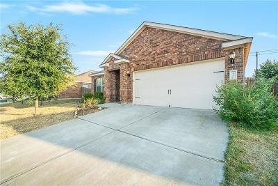Tarrant County Single Family Home For Sale: 449 Buoy Drive