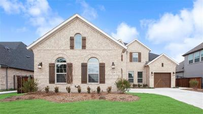 Frisco Single Family Home For Sale: 2168 Beebrush Boulevard