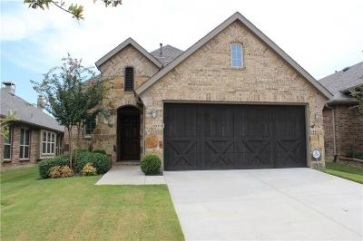 Lantana Single Family Home For Sale: 1160 Montgomery Way