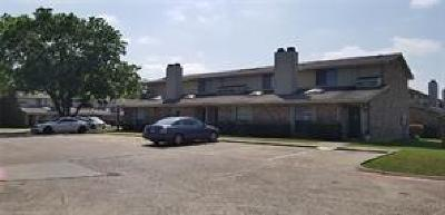 Garland Residential Lease For Lease