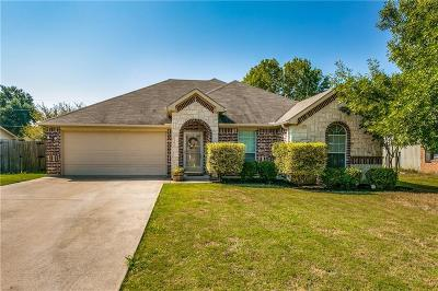 Single Family Home For Sale: 117 Lemley Drive