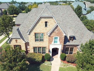 Tarrant County Single Family Home For Sale: 210 Gallant Court