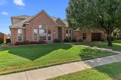 Frisco Single Family Home For Sale: 7352 Seawood Drive