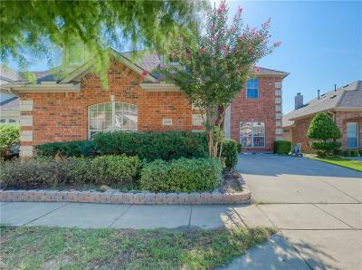 McKinney Single Family Home For Sale: 4505 Rancho Del Norte Trail