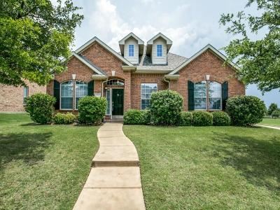 Frisco Residential Lease For Lease: 10207 Bancroft Lane