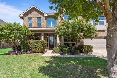 Grand Prairie Single Family Home For Sale: 2944 Bandera
