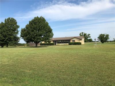 Cleburne Single Family Home For Sale: 3209 County Road 310