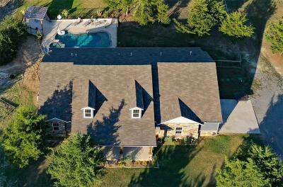 Single Family Home For Sale: 155 Joe Davis Road