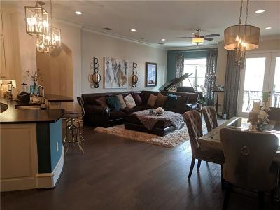 Mckinney  Residential Lease For Lease: 6675 Mediterranean Drive #3402