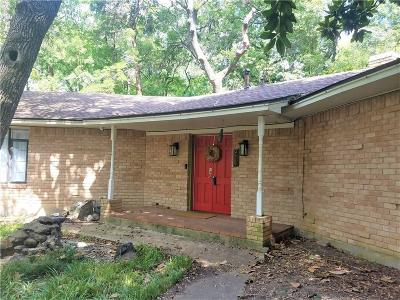 Duncanville Single Family Home For Sale: 914 Jungle Drive