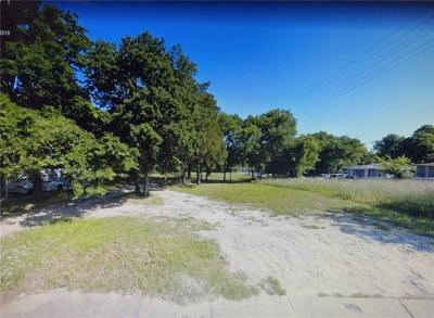 Dallas County Residential Lots & Land For Sale: 1311 Lotus Street