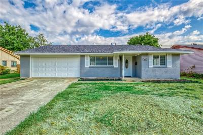 Farmers Branch Single Family Home For Sale: 3053 Windmill Lane