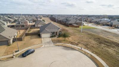 Forney Single Family Home For Sale: 515 Elm Grove Trail