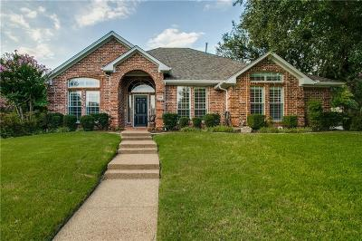 Dallas County Single Family Home For Sale: 233 Suzanne Way