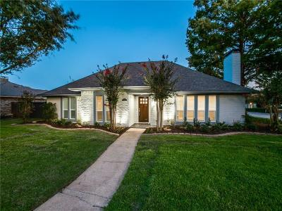 Plano Single Family Home For Sale: 2312 Tree House Lane