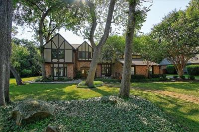 McKinney Single Family Home For Sale: 2203 Forest Creek