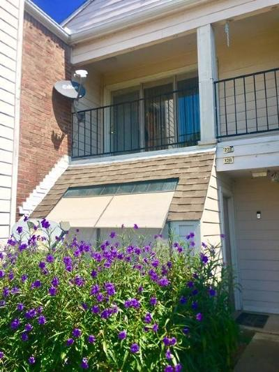Garland Residential Lease For Lease: 5722 Marvin Loving Drive #228