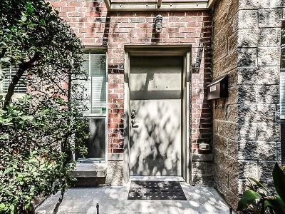Dallas Single Family Home For Sale: 1611 Tribeca Way