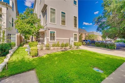 Dallas County Condo For Sale: 4212 Bowser Avenue #B