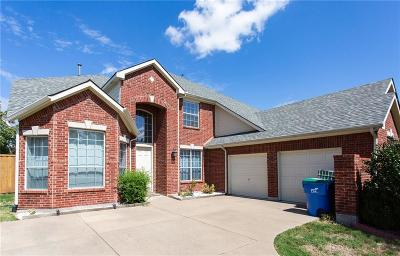 Rowlett Single Family Home For Sale: 10413 Panks Court