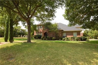 Single Family Home For Sale: 7015 Winding Creek Road