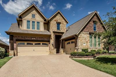Forney Single Family Home For Sale: 1232 Wedgewood Drive