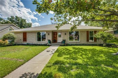 Single Family Home Active Option Contract: 313 Ridgewood Drive