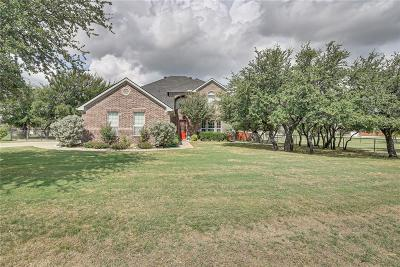 Aledo Single Family Home For Sale: 263 Highland Drive
