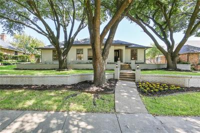Rowlett Single Family Home For Sale: 2002 Faulkner Drive