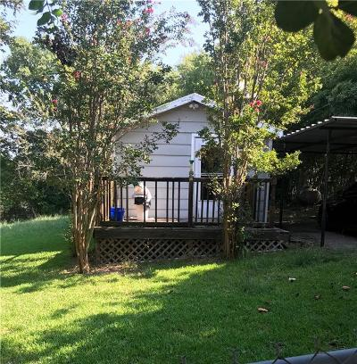 Princeton Single Family Home For Sale: 1932 County Road 900