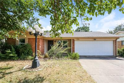Dallas County, Collin County, Rockwall County, Ellis County, Tarrant County, Denton County, Grayson County Single Family Home For Sale: 112 Donald Drive