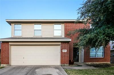 Single Family Home For Sale: 9820 Bragg Road