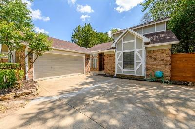 Dallas County Single Family Home For Sale: 437 Dillard Lane