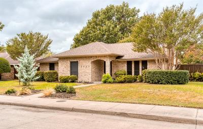 Dallas Single Family Home For Sale: 2523 Kingsridge Drive