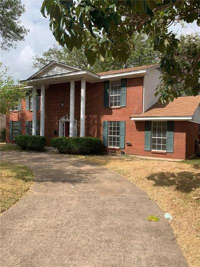 Duncanville Single Family Home For Sale: 341 Merribrook Trail