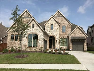 Frisco Residential Lease For Lease: 5411 Highflyer Hills Trail