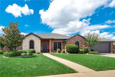 Little Elm Single Family Home For Sale: 225 Hardwicke Lane
