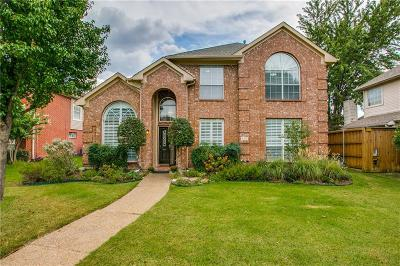 Plano TX Single Family Home For Sale: $369,000