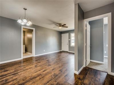 Dallas Single Family Home For Sale: 3740 Moonstone Drive