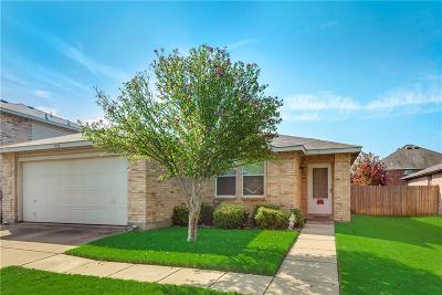 Fort Worth Single Family Home For Sale: 1916 Copper Mountain Drive