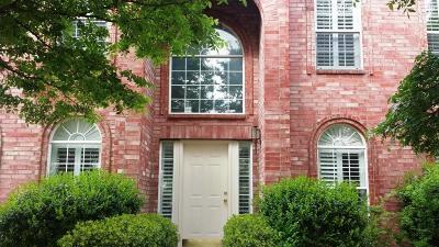 Frisco Residential Lease For Lease: 3803 Strattford Drive