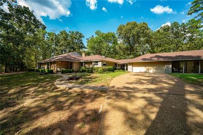 Ben Wheeler Single Family Home For Sale: 3151 Vz County Road 4609