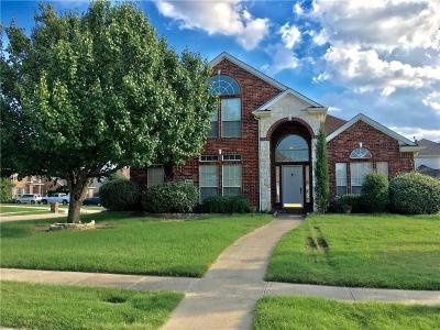 Residential Lease For Lease: 5928 Mulvane Drive