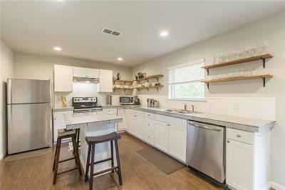 Fort Worth Single Family Home For Sale: 5651 Westhaven Drive