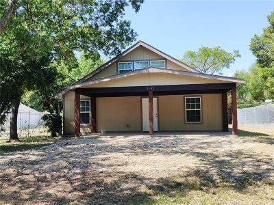 Dallas Single Family Home For Sale: 3603 Scottsdale Drive