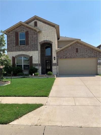 Frisco Residential Lease For Lease: 11504 Aquilla Drive